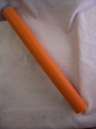 vetex dekoranyag narancs