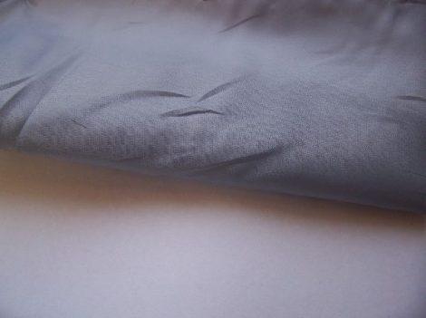 ezüst 11. selyem dekoranyag 150 cm széles (méterre)