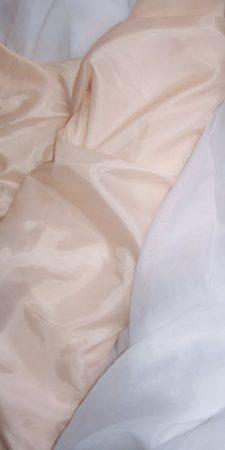 pezsgő 4. selyem dekoranyag 150 cm széles (méterre)