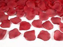 rózsaszirom bordás piros (100 db)