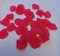 rózsaszirom bordás pink (100 db)
