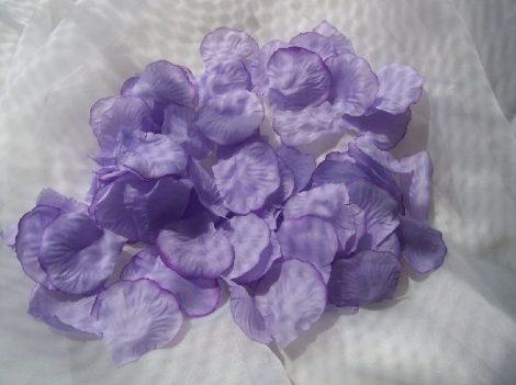 rózsaszirom bordás milkalila (100 db)