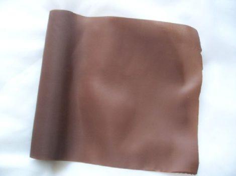 Selyem dekoranyag asztali futó barna (25 cm * 10 m)