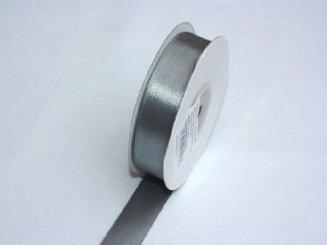 szatén szalag ezüst ( HS-1142)-(3,8 cm * 22 cm)
