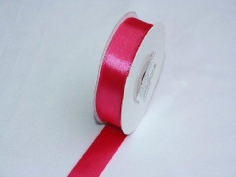 Szatén szalag pink (HS-1188)-(5 cm * 22 m)