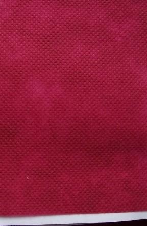 Bevonuló szőnyeg , bordó (80 cm * 15 m)