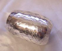 hordókötöző metál ezüst (10 m)