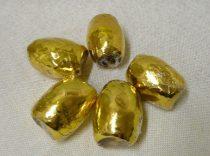 hordókötöző metál arany (10 m)