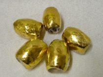 hordókötöző metál arany (20 m)
