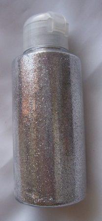Csillámpor ezüst (65 gr.) -23456