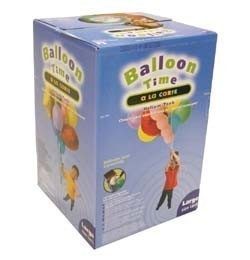 Hélium palack (eldobható)
