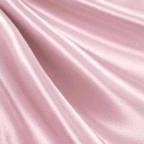 szatén selyem (1,5 m széles) mályvarózsaszín
