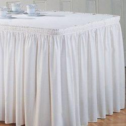 Asztalszoknyák